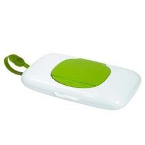 Oxo Tot On-the-go Travel Wipes Dispensador Verde