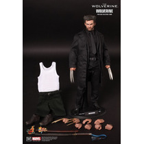 Hot Toys X-men The Wolverine Inmortal Nuevo Escala 1/6