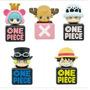 One Piece - Telefono Iphone Anti-polvo