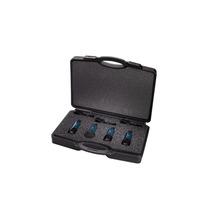 Juego 4 Microfonos Audio-technica Mb-dk4 Bateria Estuche