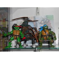 Tortugas Ninja Helicoptero Playmates 2003