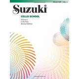 Suzuki Cello School, Vol. 1: Violonchelo Parte, Edición