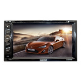 Daewoo Autoestereo Dvd Touch Doble Din Dw-6527dvd /e A