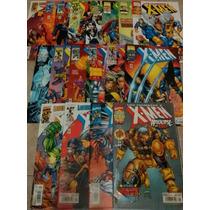 X-men Los Doce Saga Completa Vid