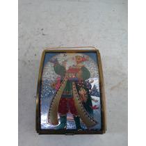 Alhajero Navideño Hermoso, Hecho En Mexico(613)
