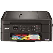 Impresora Brother Mfc J480 Dw Con Cartuchos Rellenables