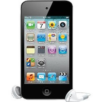Apple Ipod Touch 32 Gb 4ta Generación - Negro (certified Ref