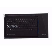 Teclado En Español Para Surface Rt, Surface 2, Pro Y Pro 2