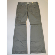 Jeans Cargo Dama Aeropostale Tallas (1/2)r (5/6)s