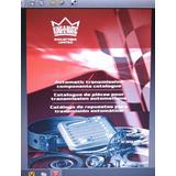 2 Catalogos De Despiece De Transmisiones Automaticas!!!!