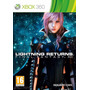 Lightning Returns Final Fantasy Xiii Nuevo Sellado Xbox 360
