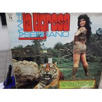 Irma Serrano La Tigresa Lp