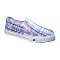 Tenis Zapato Dama Sneaker Modelo Mw-701-06 Polo Club Rcb