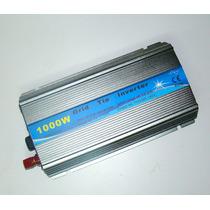 Inversor Grid Tie 1000w 10.8-28v 80a 60hz