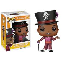 Funko Pop Dr Facilier La Princesa Y El Sapo Disney Villano