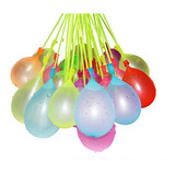 555 Globo Mágico Agua Bunch Ballons Albercada Tropical Hawai