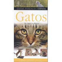 Animales - Libro Visual De Gatos
