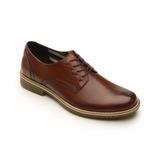 ac6c4118f4 Calzado Zapato Flexi 92401 Tan Casual Oficina Vestir Salir