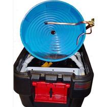 Maquina Para Extraer Oro Limpiadora Espiral Mineros Fn4