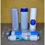 Kit De Repuestos Para Osmosis Inversa 75gpd