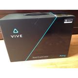 Htc Vive Vr Realidad Virtual Nuevo Envio Incluido