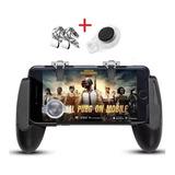 Game Pad Free Fire Pubg Control Joysticks Botones L1 R1