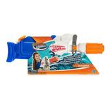 Pistola De Agua Nerf Super Speaker Hydra Envio Gratis!!!