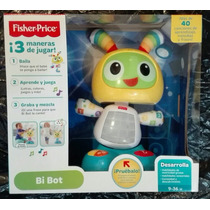 Fisher Price, Bi Bot, Robot Baila