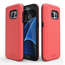 Galaxy Case S7, J & D [ca De Protección Total Para Samsung