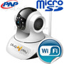 Nueva Camara Ip Plug&play Dvr Integrado Wifi Vision Nocturna