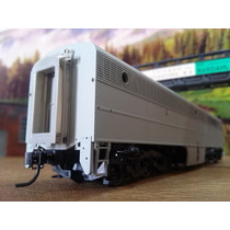 H3m Trenes Escala Ho Maquina Proto Unidad Pb $800