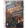 El333 Dc Batman Arkham Asylum Deluxe Pasta Dura En Español