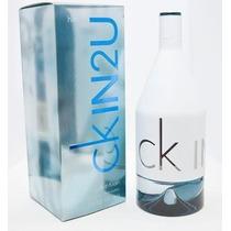 Maa Perfume Original Ckin2u For Men150 Ml By Calvin Klein