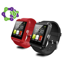 Reloj Inteligente Smart Watch U8 Android Y Iphone Touch