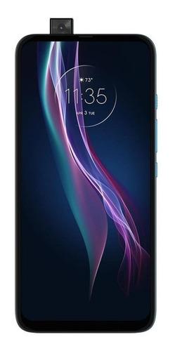 Motorola One Fusion+ 128 Gb Twilight Blue 4 Gb Ram