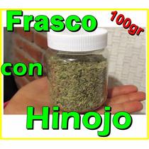 Frasco Hinojo Semilla 100 Gr