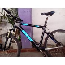 Bicicleta Trek De Carbono
