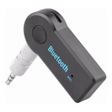 Receptor Bluetooth Universal M/libres Aux 3.5