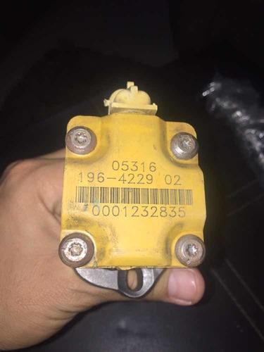 Injector Caterpillar (reacondicionado) 3126 # Part 196-4229