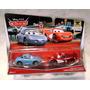 Rayo Mcqueen Y Sally Serie Radiator Springs 8 Y 9 Cars Disne