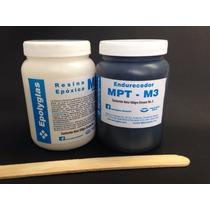 Resina Epoxica Mpt M3 Para Moldes Y Modelos