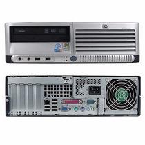 Cpu Hp 3.0 Ghz A 2gb Ddr2,hd 80gb Sata Win7 Dvd, 8usb 3.0