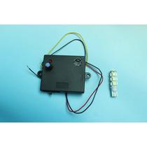 Controlador Audio Ritmico Para Todo Tira Led A Music Control