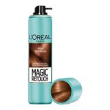 Retocador De Raices Magic Retouch L'oréal Rojo