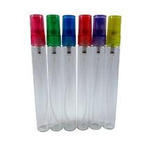 Empty Glass Bottle Bomba Cabeza Spray Pulverizador Atomizado