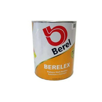 Pintura Berelex Vinil-acrílica Base Tint (1 Galón) Be