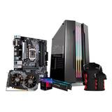Computadora Pc Gamer Gtx 1660 Ti Intel I7 16gb Ssd 120 1tb