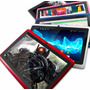 Tablet Android 4.4.2 1gb Ram 8gb Memoria Dual Core Hdmi Wifi