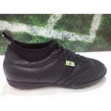 Zapato Neuer 100% Piel Suela Para Pasto Sintetico Manriquez c9ba0e61ea7db