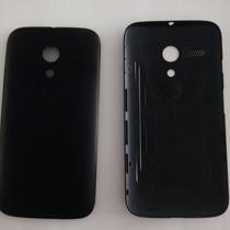 Tapa De Bateria Original Moto G Xt1032 Motorola Negra